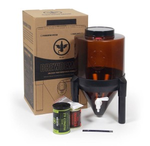 Brewdemon Craft Beer Kit