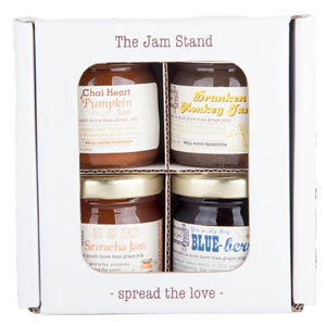 3 Pack of Assorted Jams