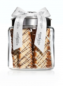 Biscotti Signature Jar