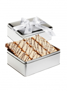 Biscotti Signature Tin