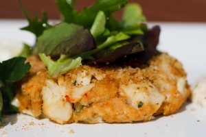 Ultimate Crab Cakes 4 PK