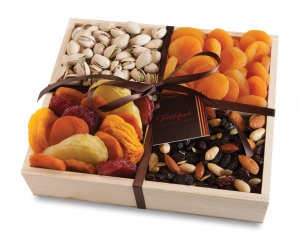 Mendocino Fruits and Nuts