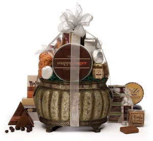 Silver Treasures Gift Set