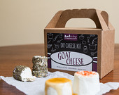 Goat Cheese Kit