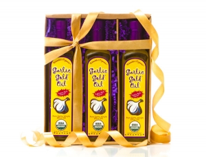 GGO Olive Oil Set