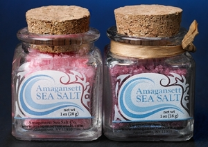 Sea Salt Blend - 2 Jars